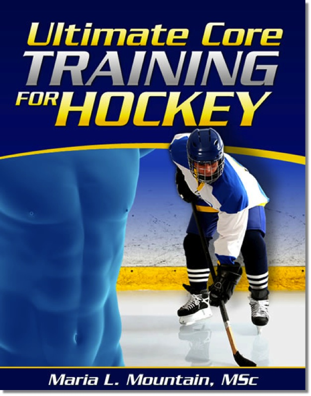 Core Training for Hockey Title